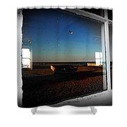 Aldeburgh Shower Curtain