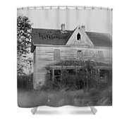 All Grown Up Now Shower Curtain