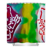 Alternative Hello Kitty Shower Curtain