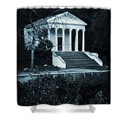 Ancient Mysteries Shower Curtain