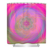 Anima 2012 Shower Curtain
