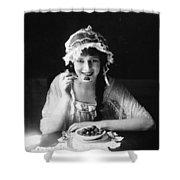 Anita Stewart (1895-1961) Shower Curtain