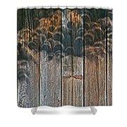 Annular Solar Eclipse - 05-20-2012 Shower Curtain