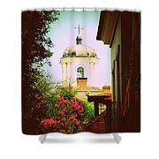 Another Charleston Church Shower Curtain