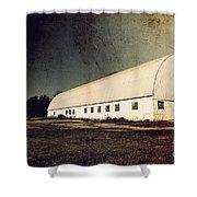 Appleton Barn Shower Curtain by Joel Witmeyer