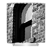 Arch Beauty Shower Curtain