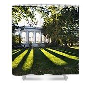 Arlington Memorial Amphitheater Shower Curtain