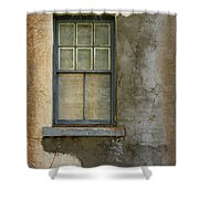Art Of Decay Shower Curtain