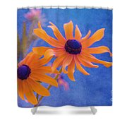 Attachement - S11at01d Shower Curtain by Variance Collections
