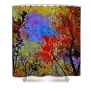 Autumn 458963 Shower Curtain