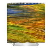 Autumn Reflections - D006078 Shower Curtain