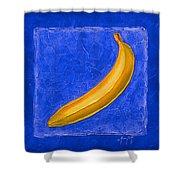 Banana Shower Curtain