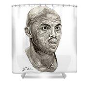 Barkley Shower Curtain