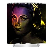Beauty Forever Shower Curtain