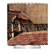 Beauty Of Dubrovnik 2 Shower Curtain