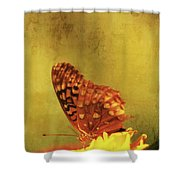 Beautyii Shower Curtain