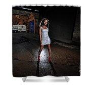 Bel12.0 Shower Curtain
