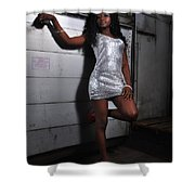 Bel8.0 Shower Curtain