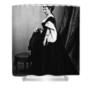 Belle Boyd (1844-1900) Shower Curtain