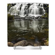 Bond Falls 2 Shower Curtain