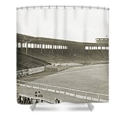 Boston: Fenway Park, 1912 Shower Curtain