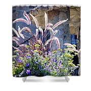 Bouquets On Display Shower Curtain