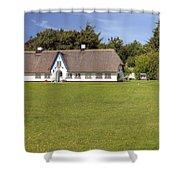 Braderup - Sylt Shower Curtain
