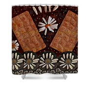 Bread And Summer Shower Curtain