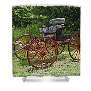 Buggy 11628 Shower Curtain