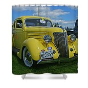 Ca9693-12 Shower Curtain