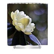 Camellia Seven Shower Curtain