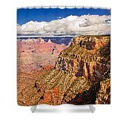 Canyon View Iv Shower Curtain