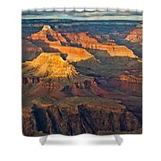 Canyon View Ix Shower Curtain