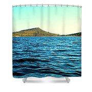 Carter Lake Shower Curtain