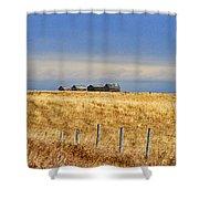 Casc8479-11 Shower Curtain