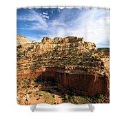 Cassidy Arch Overlook Shower Curtain