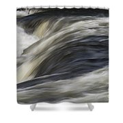 Cataract  Shower Curtain