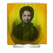 Catherine Booth, Co-founder Salvation Shower Curtain
