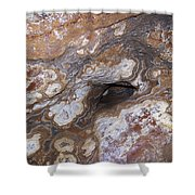 Cave Formations 17 Shower Curtain