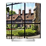 Cecilienhof Palace Shower Curtain