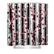 Chalpar Shower Curtain by Sumit Mehndiratta
