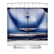 Chevrolet  Shower Curtain