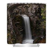Christine Falls Serenity Shower Curtain