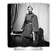 Civil War: Paymaster Shower Curtain