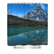 Clarity Shower Curtain