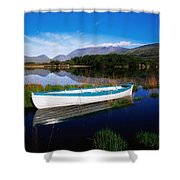 Co Kerry, Lakes Of Killarney Shower Curtain