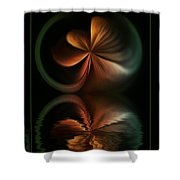 Colorful Fantasy Shower Curtain