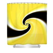 Conceptual 20 Shower Curtain