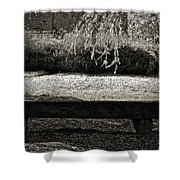 Concurrence Of Causes Shower Curtain