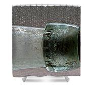 Corked Shower Curtain